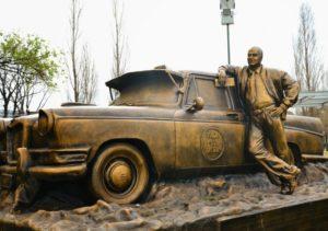 ¿Por qué se celebra hoy el Día del Taxista en Argentina?