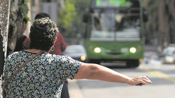 La UTA declaró el estado de alerta ante la falta de pago de salarios