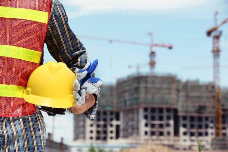 Coronavirus: a una semana del reinicio de la actividad, el sector de la construcción en Misiones avanza a ritmo lento impulsado por la obra pública