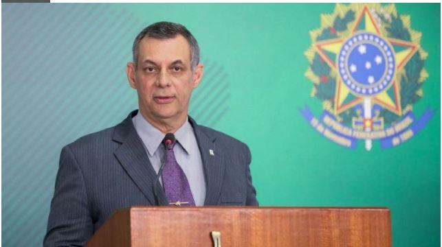 Coronavirus en Brasil: el vocero de Jair Bolsonaro dio positivo
