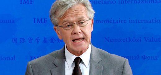 """El FMI tiene """"la esperanza de que Argentina logre una alta participación de los acreedores"""""""