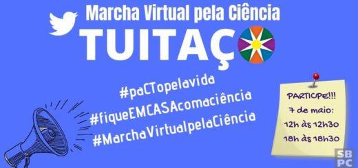 Brasil: la comunidad científica realiza una campaña virtual en defensa del rol de la ciencia en la lucha contra la pandemia del nuevo coronavirus