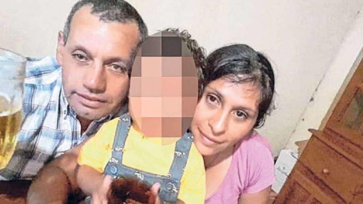 Salió a caminar, desapareció y la hallaron asesinada a hachazos: su pareja confesó el crimen