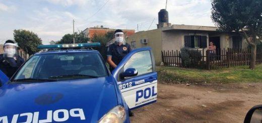 Córdoba: detuvieron a una joven de 24 años acusada de matar a su pareja de 69 de 30 puñaladas
