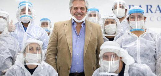 Coronavirus: Alberto Fernández, tercero entre los líderes latinoamericanos mejor evaluados