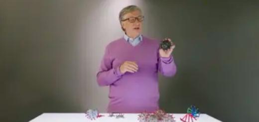 """Cómo es la carrera por la vacuna contra el coronavirus, explicada por Bill Gates: """"La humanidad nunca tuvo un desafío más urgente"""""""