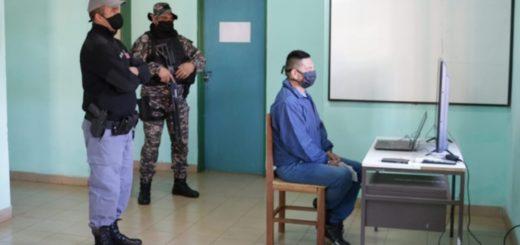 Coronavirus: en el primer juicio a través de una videoconferencia en Misiones condenaron a 5 años a un hombre por amenazar a su mujer