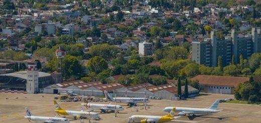 """Tras la solicitud de cierre de El Palomar, el Presidente de Flybondi definió al pedido como """"extraño"""" alegando que el aeroparque es un modelo en la región"""