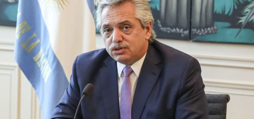 Coronavirus: Alberto Fernández anunciará esta noche una nueva fase de la cuarentena