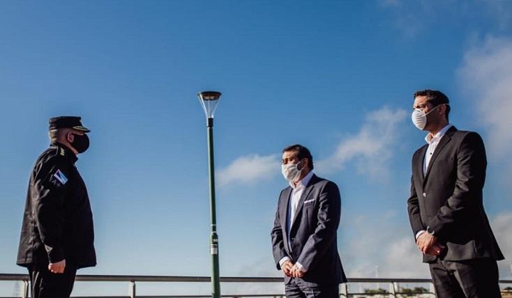 """#Coronavirus: en la cuarta fase de la cuarentena, Herrera Ahuad habilitará actividades comerciales """"con los protocolos que presenten los intendentes"""" y las salidas de esparcimiento continuarán restringidas en Misiones"""