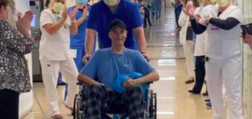 Sobrevivió al atentado del 11 de septiembre, se recuperó de un cáncer y ahora se curó de coronavirus