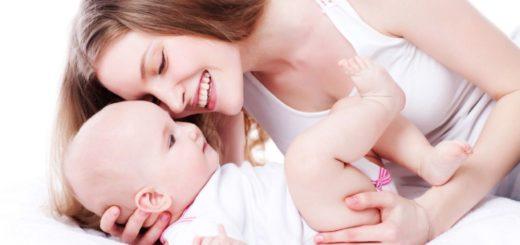 ¿Cómo viven la cuarentena las madres primerizas?