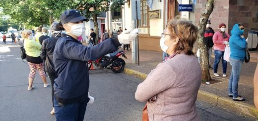 Extensión de Cuarentena Nacional: más comercios podrán volver a abrir sus puertas en Apóstoles.