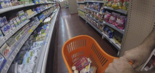 INDEC dará a conocer esta semana la inflación de abril, mes marcado por la cuarentena
