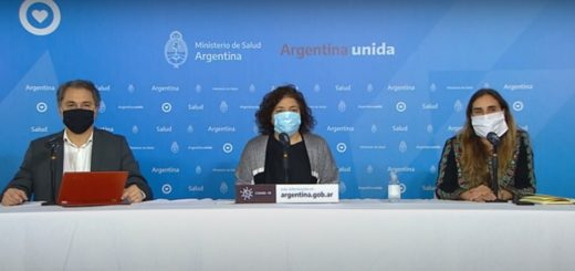 Coronavirus: reporte diario matutino número 113 sobre situación de Covid-19 en Argentina