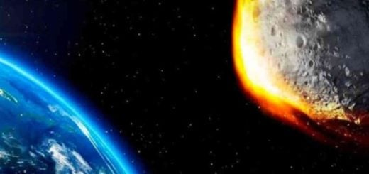 """La NASA se prepara para que el asteroide """"dios del caos"""" se acerque a la Tierra"""