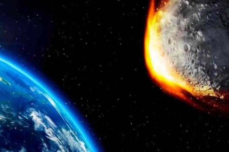 La NASA se prepara para que el asteroide «dios del caos» se acerque a la Tierra