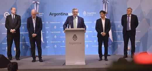 """Cuarentena: el diario británico The Guardian resaltó el """"éxito"""" de las medidas adoptadas por el Gobierno argentino"""