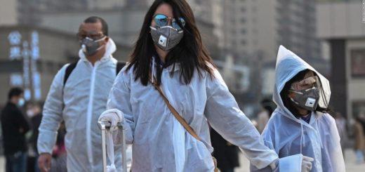 Coronavirus: detectaron el primer caso positivo en Wuhan en más de un mes