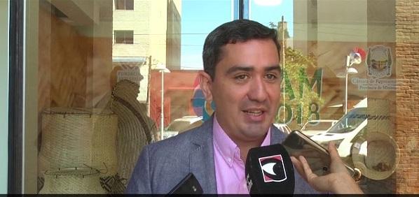 José María Arrúa aseguró que el sector de la hotelería ya tiene un protocolo de seguridad armado para cuando tengan «luz verde» y puedan volver a la actividad