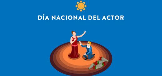 ¿Por qué se celebra hoy el Día Nacional del Actor Argentino?