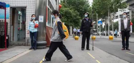 Wuhan registró un nuevo foco de infección de coronavirus por primera vez desde el levantamiento de la cuarentena