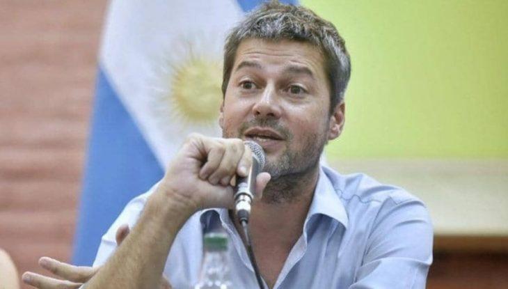 Lammens: «Lo que dijo el Presidente sobre la vuelta del fútbol fue más deseo que otra cosa»