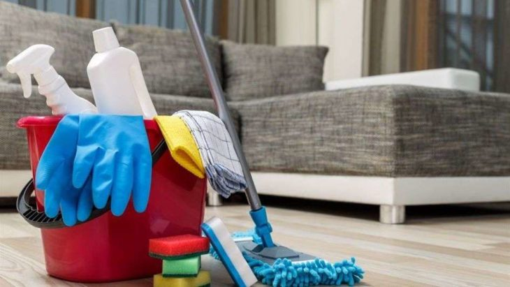 Coronavirus: pese a que elevaron pedidos para volver a trabajar, el servicio doméstico no está autorizado a reiniciar sus actividades al menos hasta el 24 de mayo