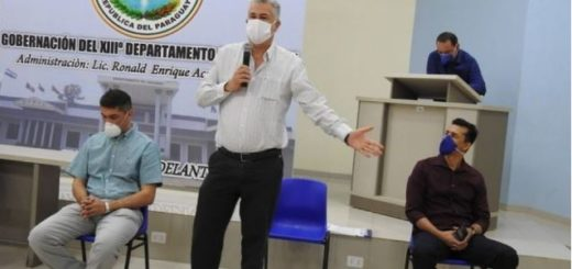 Escándalo en Paraguay: un intendente no respetó la cuarentena y cruzó a Brasil sin autorización