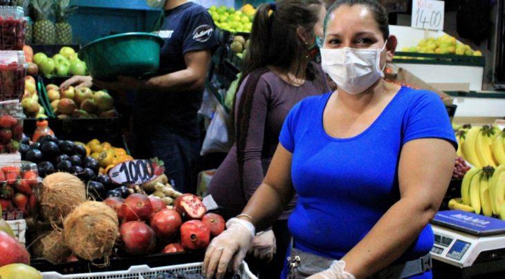 Coronavirus: Naciones Unidas pide a los países garantizar que la población pobre tenga alimentos durante el cierre de las ciudades o hasta que se recuperen por el COVID-19