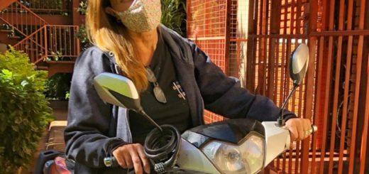 Héroes cotidianos: Analía, de desfondar ferrys y reconstruir la historia a construir puentes entre necesidades y respuestas