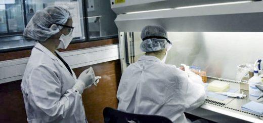 Suman 314 las víctimas fatales y 6.278 los contagiados en Argentina desde el inicio de la pandemia de coronavirus