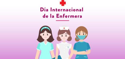 ¿Por qué se celebra hoy el Día Internacional de la Enfermera?