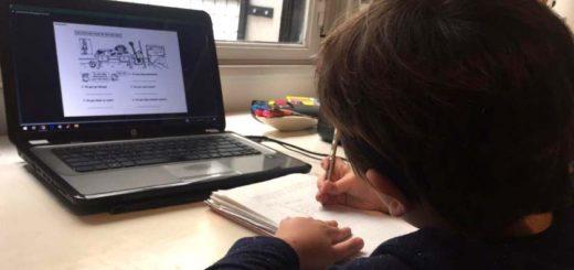 Coronavirus: se suspenderán las calificaciones en todas las escuelas de Argentina