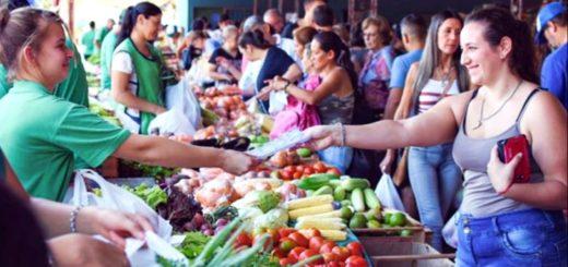 Emergencia Alimentaria: la semana próxima entregarán los tickets en los barrios Santa Rita y Miguel Lanús de Posadas