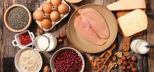 Nutrición: ¿Cómo reemplazar las carnes en distintos menús sin perder nutrientes?