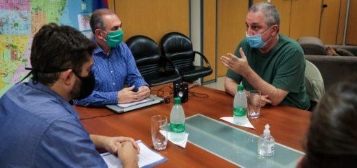 Pedagogía de emergencia, proyecto de ley de Passalacqua para la educación en sectores vulnerables