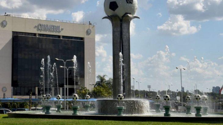 La Conmebol se reúne para evaluar un posible regreso del fútbol