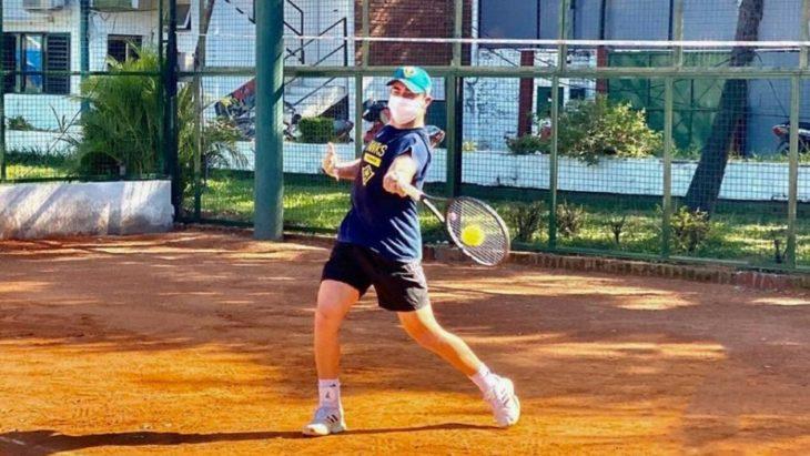 En Jujuy, se podrá jugar al tenis y al padel