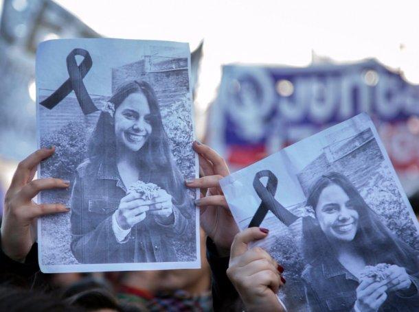 Femicidio de Anahí Benítez: tras 57 días de suspensión por la cuarentena, se reanudó el juicio