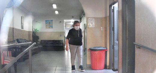 Coronavirus: pidieron realizar tests a todo un geriátrico porteño que ya registró cinco fallecidos y 19 infectados