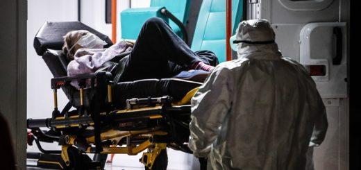 Coronavirus: suman 319 la cantidad de fallecidos y 6.563 los casos confirmados en el país