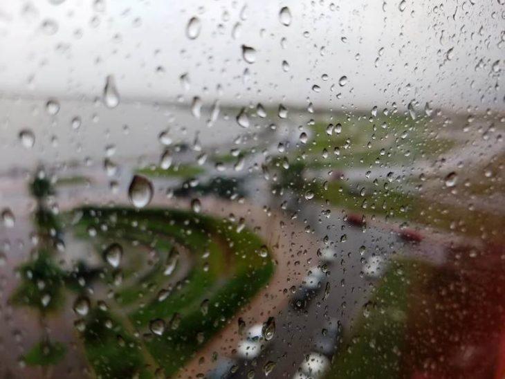 Pronostica un miércoles con lluvias en Misiones
