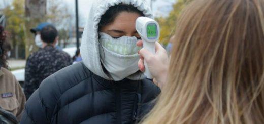 El Gobierno amplió la definición de caso sospechoso de coronavirus