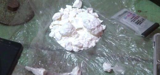 Buenos Aires: detuvieron a los padres de una beba de 10 meses intoxicada con cocaína