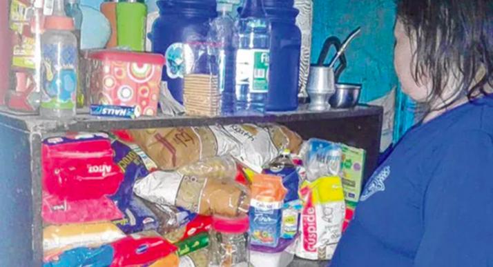Encontró un millón de pesos, recibió recompensa al devolverlo y la donó