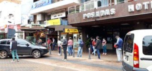 Coronavirus: bares y restaurantes de Posadas ultiman detalles para abrir a fines de mayo o comienzos de junio