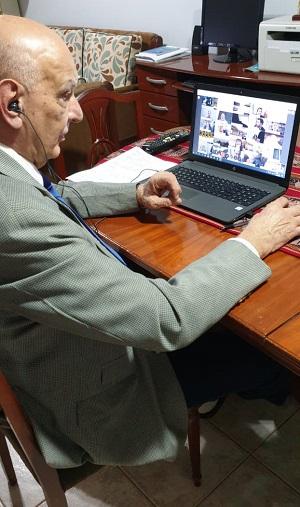 #Coronavirus: primera sesión remota en la Cámara de Diputados de la Nación en la visión de los legisladores misioneros