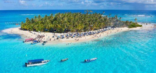 A partir de una fiesta sexual, la isla de San Andrés vuelve a presentar casos de coronavirus