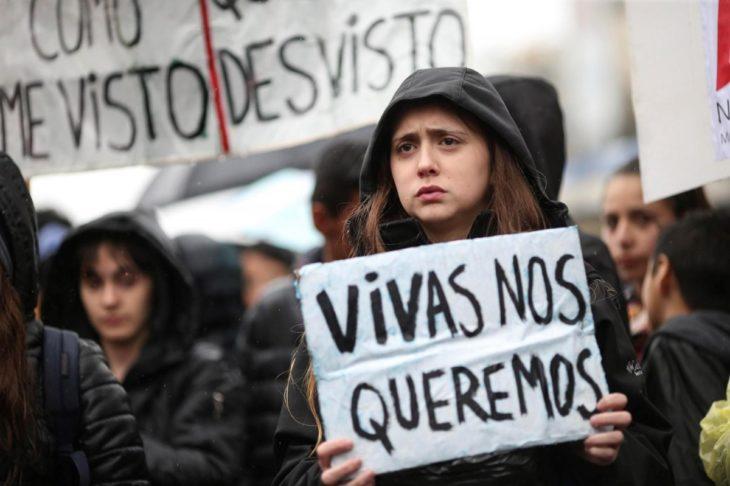 Salta: estuvo detenido por golpear a su ex, salió e intentó matarla